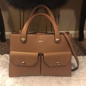 KATE SPADE leather handbag / purse